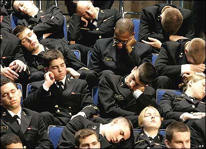sleeping_cadets